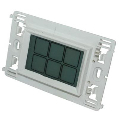 Ecran-d-affichage-a-distance-encastrable-sans-boitier-pour-centrales-d-aspiration-sach-vac-digital-1-6-vac-digital-1-8-vac-digital-2-4-cvtech-vac-electra-1-6-cvtech-vac-electra-1-8-et-cvtech-vac-electra-2-4sach-r10134-sc-150-x-150-px