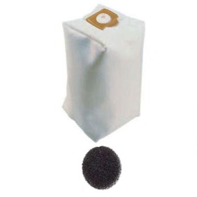Sac aldes et filtre moteur pour centrale aldes en stock for Aldes axpir confort