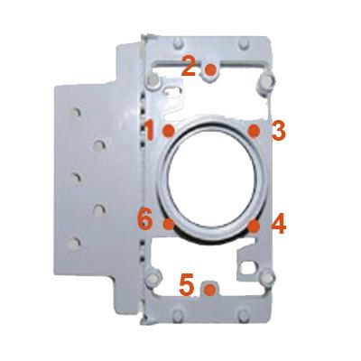 plaque-de-montage-pvc-rectangulaire-6-accroches-400-x-400-px