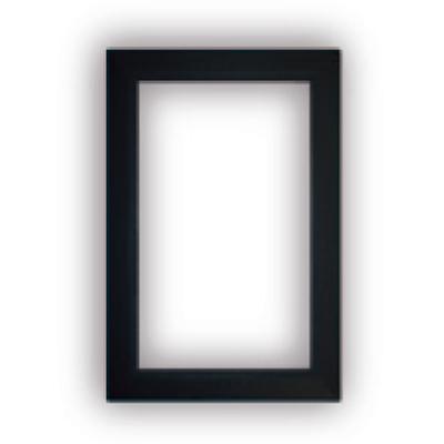 encadrement-noir-pour-prise-murale-porte-ronde-rectangulaire-150-x-150-px