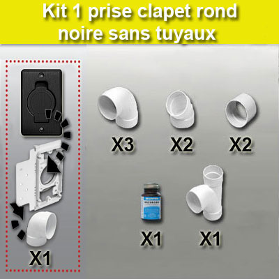 kit-1-prise-clapet-rond-noire-sans-tuyau-150-x-150-px