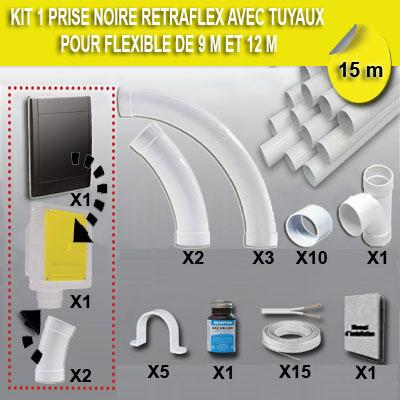 kit-1-prise-retraflex-noire-avec-15m-de-tuyaux-pvc-pour-flexibles-de-9m-et-12m-non-fournis--150-x-150-px