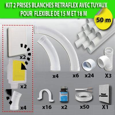 kit-2-prises-retraflex-blanches-avec-tuyaux-pour-flexible-de-15m-et-18m-150-x-150-px