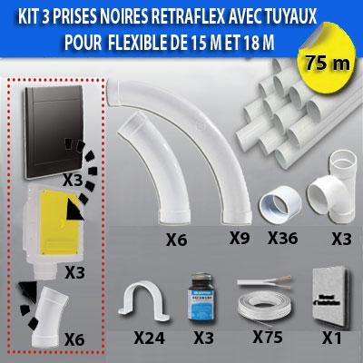 kit-3-prises-retraflex-noires-avec-tuyaux-pour-flexible-de-15m-et-18m-150-x-150-px
