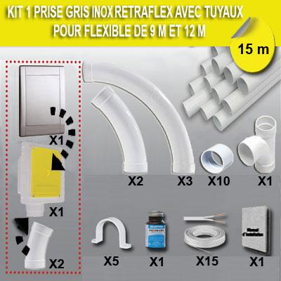 kit-1-prise-retraflex-gris-inox-avec-15m-de-tuyaux-pvc-pour-flexibles-de-9m-et-12m-non-fournis--150-x-150-px