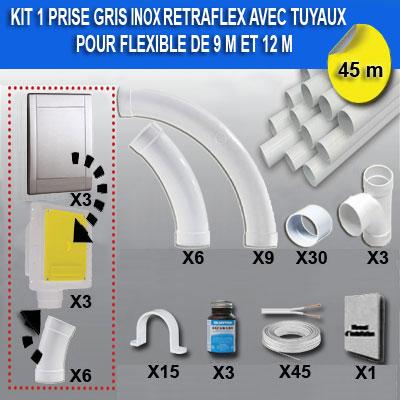kit-3-prises-retraflex-gris-inox-avec-tuyaux-pvc-pour-flexibles-de-9m-et-12m-non-fournis--150-x-150-px