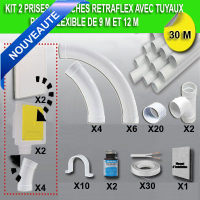 kit-2-prises-retraflex-blanches-nouvelle-generation-20-plus-petit-que-le-premier-modele!avec-tuyaux-pour-flexible-de-9m-et-12m-150-x-150-px