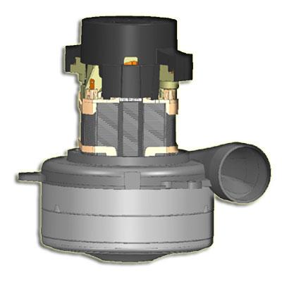 moteur electromotors 6600 018a pour cyclovac gs310 dl5011 gx5011. Black Bedroom Furniture Sets. Home Design Ideas