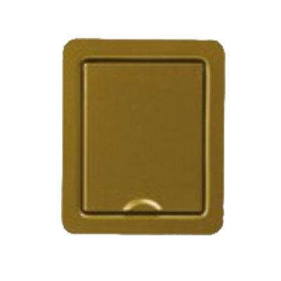 prise-en-acier-inoxydable-plate-leonardo-bronze-400-x-400-px