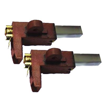 Jeu de charbons pour moteur aldes avec support 34 9 for Aldes axpir confort