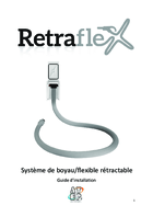 Guide d'Installation Retraflex